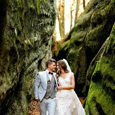 Wedding photographer Andrіy Opir (bigfan). Photo of 07.12.2018