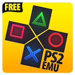 Ultimate PS2 Emulator For Android (PS2 Emulator) Icon