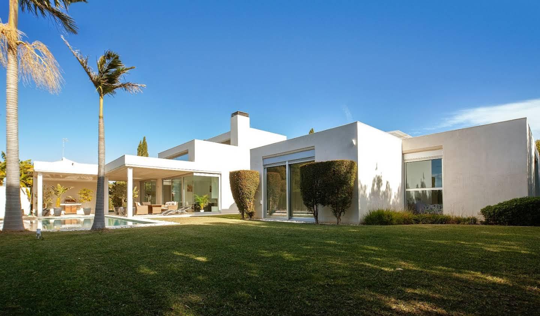 Chalet avec terrasse Godella