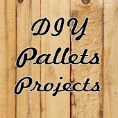 DIY Pallets Project