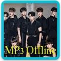 Lagu Wanna One Offline icon