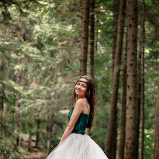 Wedding photographer Yuliya Sidorova (yulia). Photo of 01.08.2017