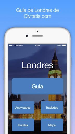 Guía de Londres de Civitatis