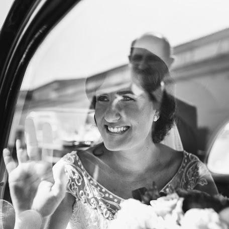 Wedding photographer Luismi Ríos (luismirios). Photo of 19.05.2016