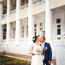 Wedding photographer Viktoriya Rozivika (Rozivika). Photo of 19.06.2013