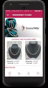 SwarnShilp Chains - náhled