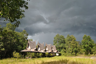 Photo: PESALAT CAMP arriva il temporale