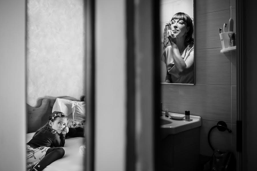 Wedding photographer Matteo Carta (matteocartafoto). Photo of 20.10.2020