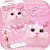 Cute Kitty theme Pink Bow Kitty file APK Free for PC, smart TV Download