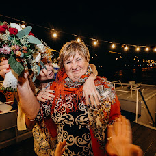 Wedding photographer Olga Chitaykina (Chitaykina). Photo of 12.10.2017
