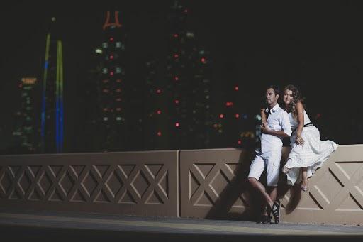 Свадебный фотограф Максим Шатров (Dubai). Фотография от 26.10.2018