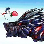 Dragon Hunter Clicker Icon