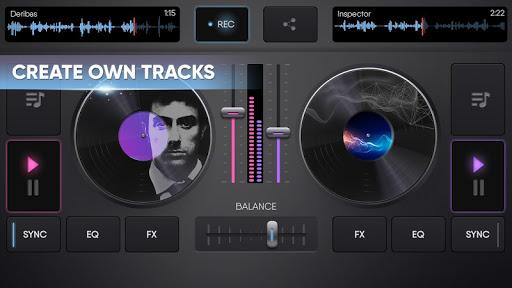 DJ Mix Effects Simulator apkmr screenshots 1