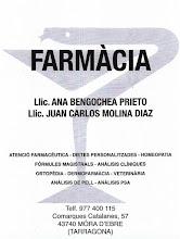 Farmacia Molina