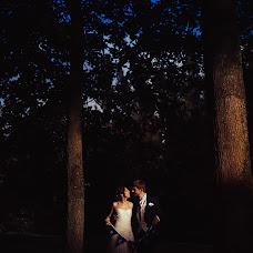 Wedding photographer Castille Alma (CastilleAlma). Photo of 13.07.2016