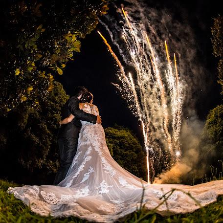 Wedding photographer Mauro Locatelli (locatelli). Photo of 21.09.2016