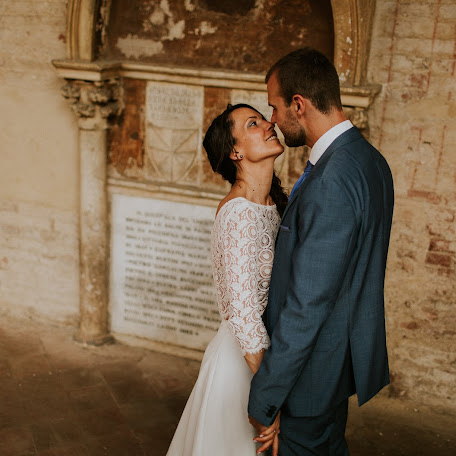 Wedding photographer David Maire (davidmaire). Photo of 05.09.2017