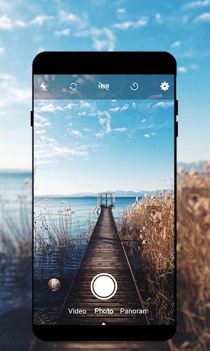 Camera Phone X - OS 12 Camera 1.1.0 screenshots 2