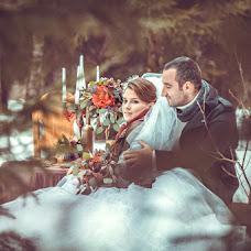 Wedding photographer Aleksey Marinich (Marinich). Photo of 27.11.2015