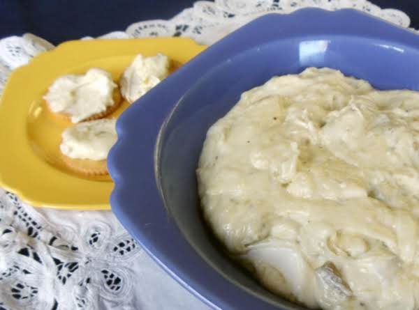 Jalapeno Cheese Spread Recipe