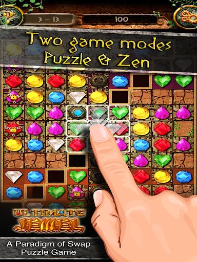 Ultimate Jewel 1.51 screenshots 8