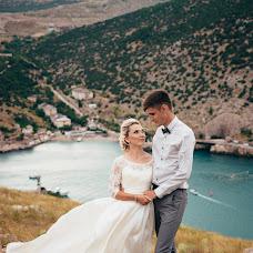 Wedding photographer Darya Markova (DPavline). Photo of 09.04.2018
