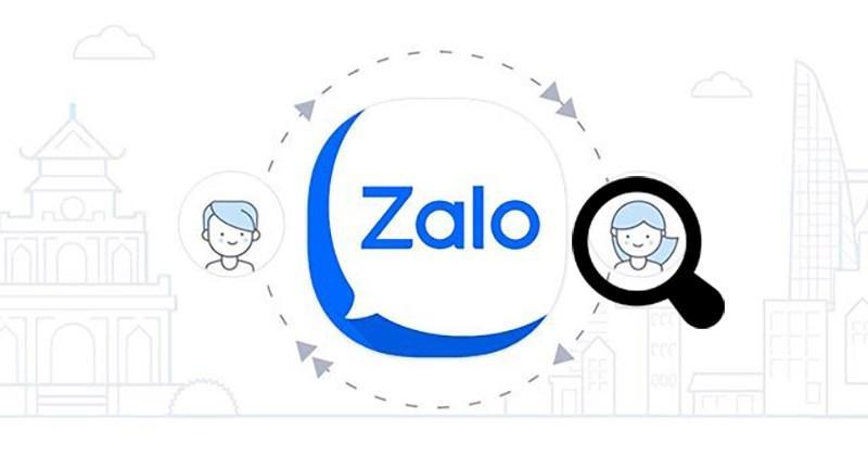 Cách bật tính năng tìm quanh đây để tìm bạn trên Zalo đơn giản nhất