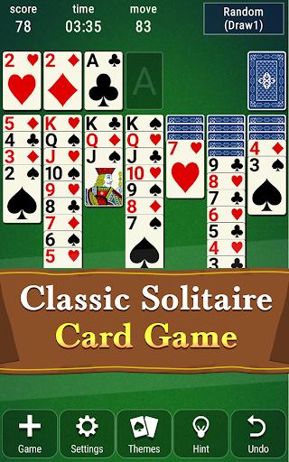 Classic Solitaire apktram screenshots 15