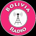 Bolivia Radio icon