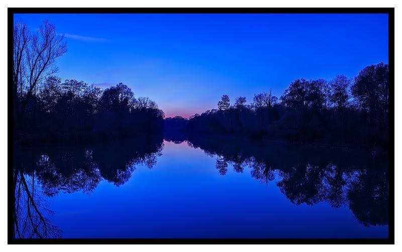 L'ora blu al delta del Po di FrancescoPaolo