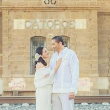 Wedding photographer Fernando Agundis (agundis). Photo of 29.08.2017