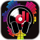 FLDJ Studio –Dj Mixer music with VIRTUAL FL STUDIO icon