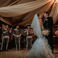 Wedding photographer Misael alexis Rueda apaza (Alexis). Photo of 04.01.2018