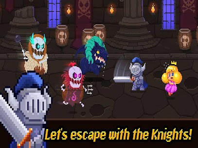 [VIP]Coin Princess: Tap Tap Retro RPG Quest 9
