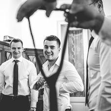 Wedding photographer Slagian Peiovici (slagi). Photo of 28.02.2018