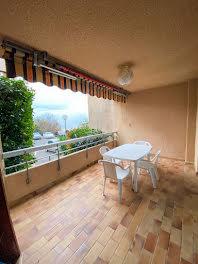 studio à Bastia (2B)