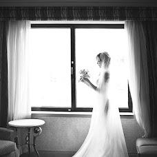 Wedding photographer Aleksandr Vachekin (Alaks). Photo of 01.11.2013
