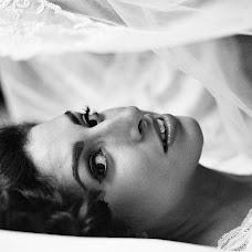 Wedding photographer Eigi Scin (WhiteFashion). Photo of 27.10.2015