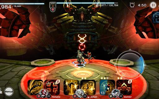 Destiny Knights 23.13.1 18