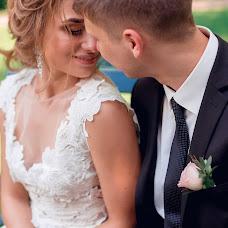 Wedding photographer Nikita Solomanidin (solomanidin). Photo of 22.09.2016