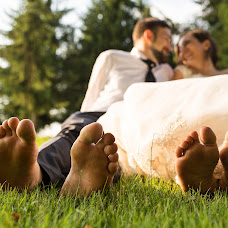 Wedding photographer Erika Orlandi (orlandi). Photo of 04.10.2017