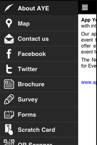 App Your Event