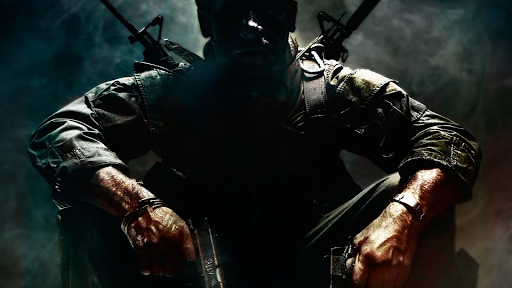 Activision typically announces its next Call of Duty game in May or June, so expect to find out more soon enough.