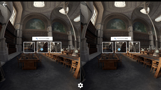 Scope - 3D Panoramas in VR- screenshot thumbnail