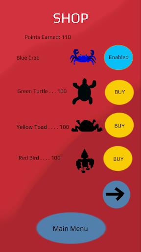 Crab Grab 1.1.3.1 screenshots 3