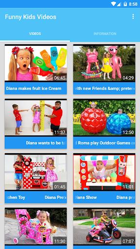 Funny Tube Videos screenshot 5