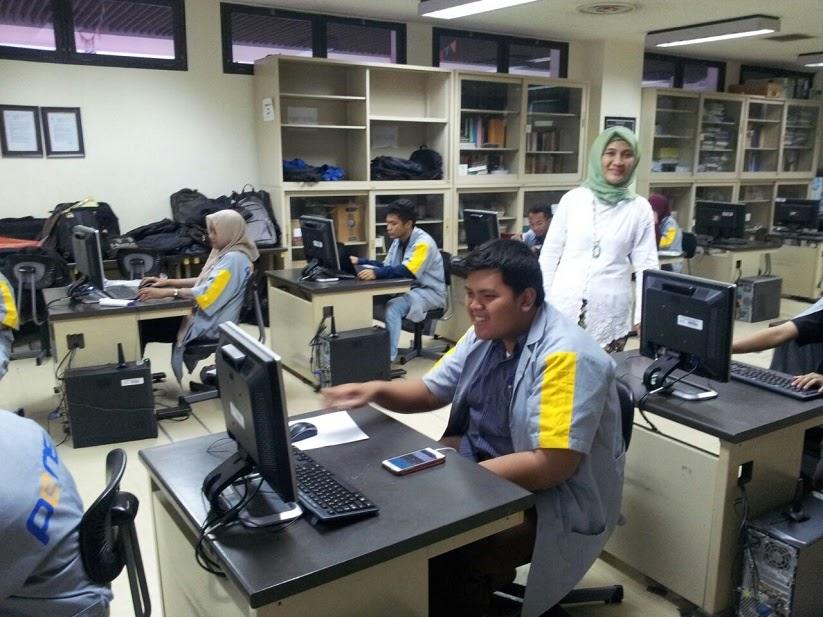 Lab. Komputer Terapan