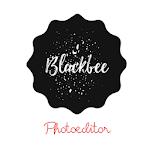 PhotoEditor - BlackBee icon