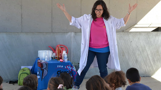CienciaPark pone el foco en las mujeres científicas