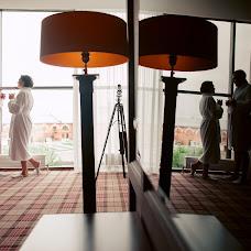 Wedding photographer Yaroslava Garmash (YaroslavaGarmash). Photo of 20.05.2014